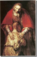 7. El regreso del hijo pródigo