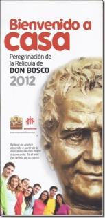 Don Bosco nos Visita