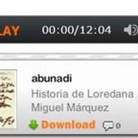 Historia de Loredana, Fr. Miguel Márquez