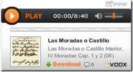 IV MORADAS CAP 1 - 2