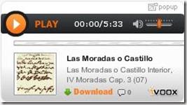 IV MORADAS CAP 3