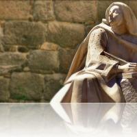 """""""Vuestra soy, para vos naci"""", orando con Santa Teresa"""