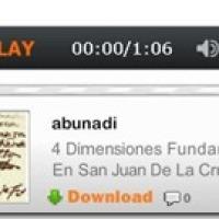 4 Dimensiones de la Vida de San Juan de la Cruz