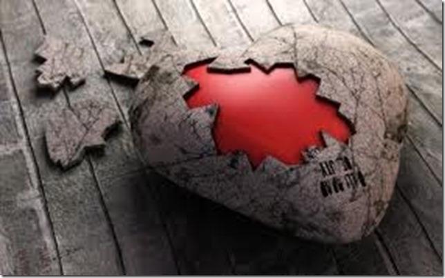 corazón nuevo