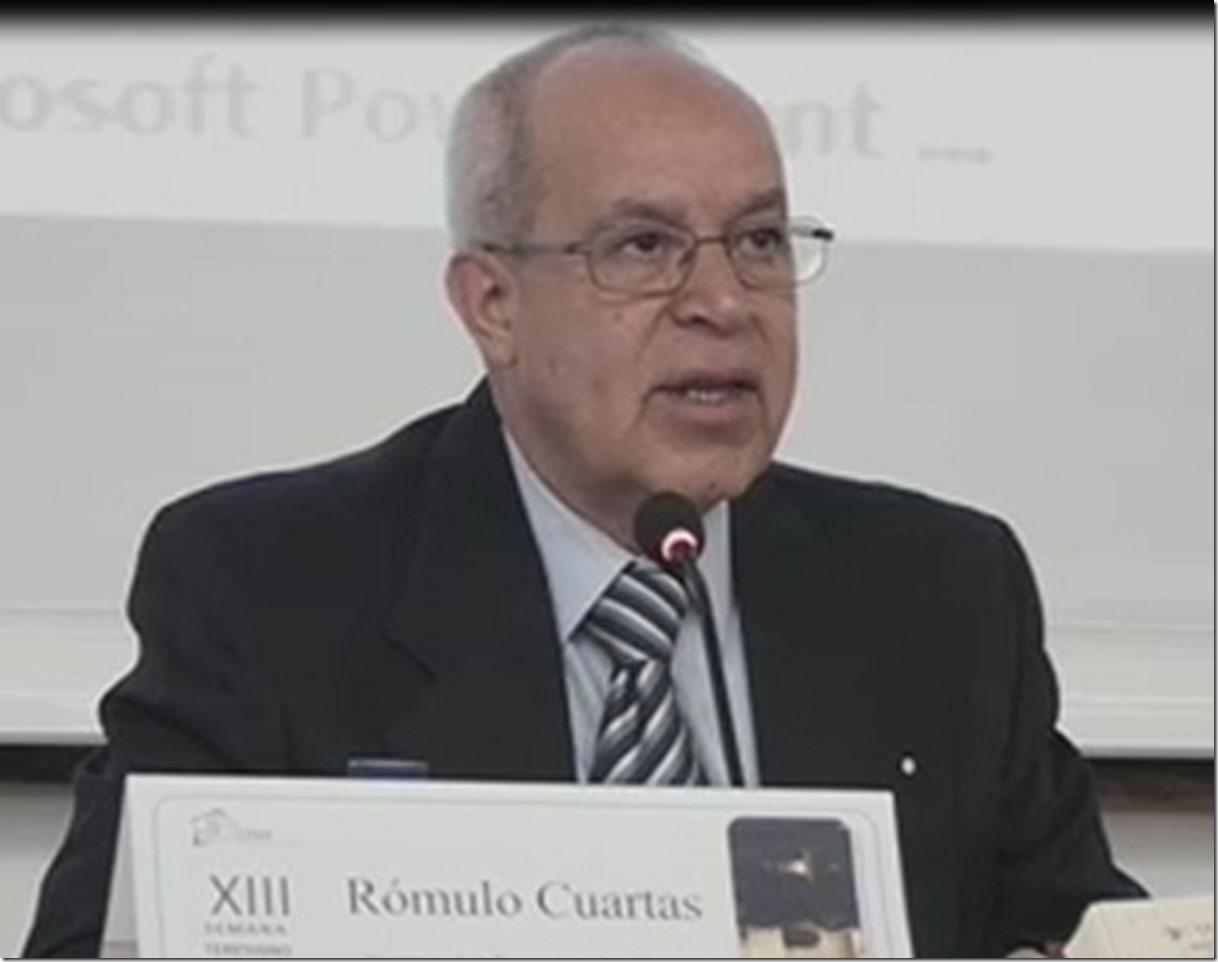 Romulo Cuartas'