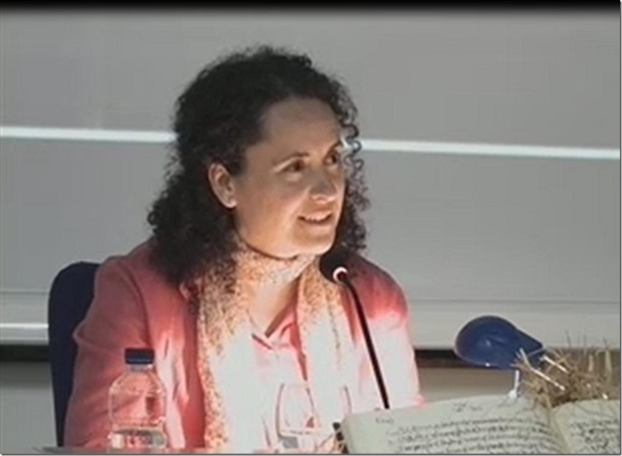 Teresa Gil Muñoz'