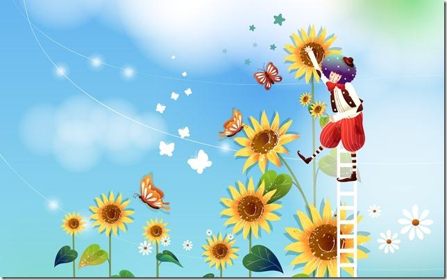 sunflower_1920x1200_76594