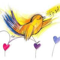 El Pájaro Solitario