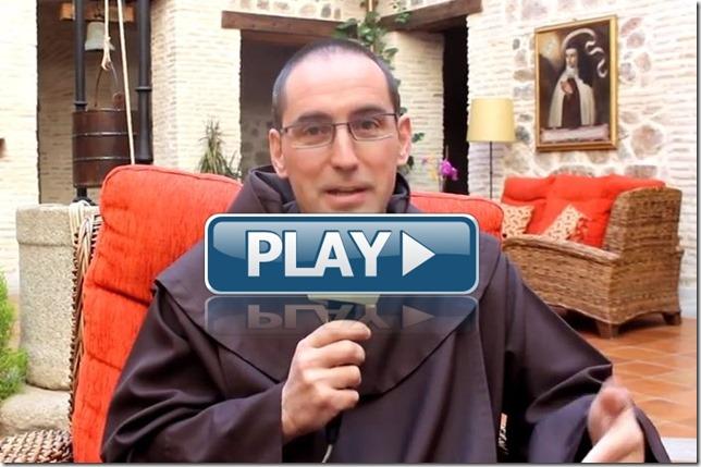 La oración en Santa Teresa, Itinerario personal'