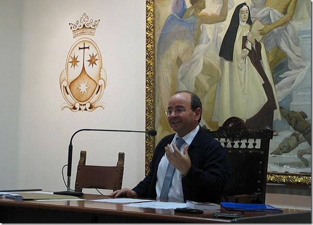 P. Salvador Ros