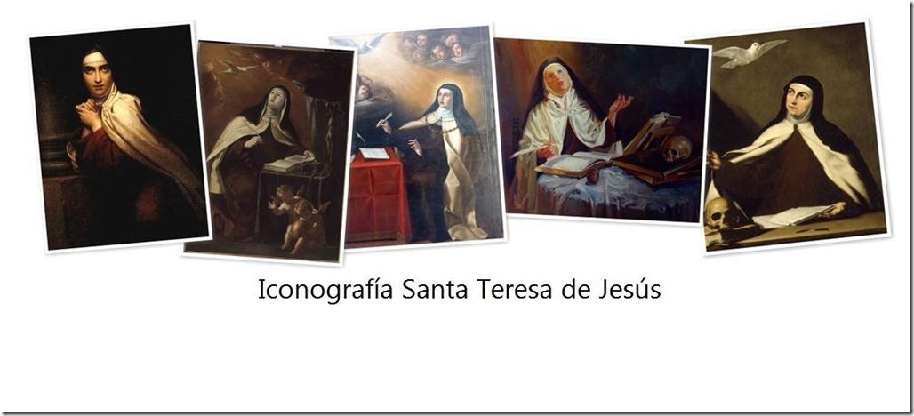 Santa Teresa Album