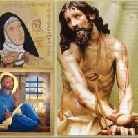 Santa Teresa y San Pablo, Enamorados