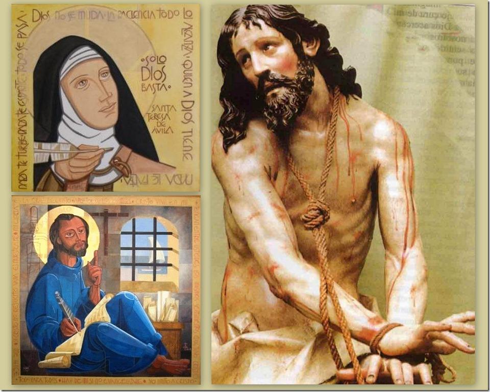 Teresa y Pablo, una experiencia enamorada (2)