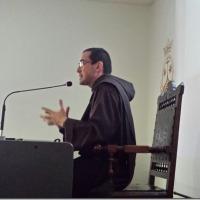 Aprender a Orar con Teresa en la Vida Cotidiana, Fr. Miguel