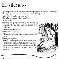 Días de Silencio y Oración, Presentación
