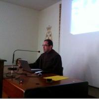 CUATRO GRADOS DE LA ORACIÓN EN SANTA TERESA por Miguel Márquez