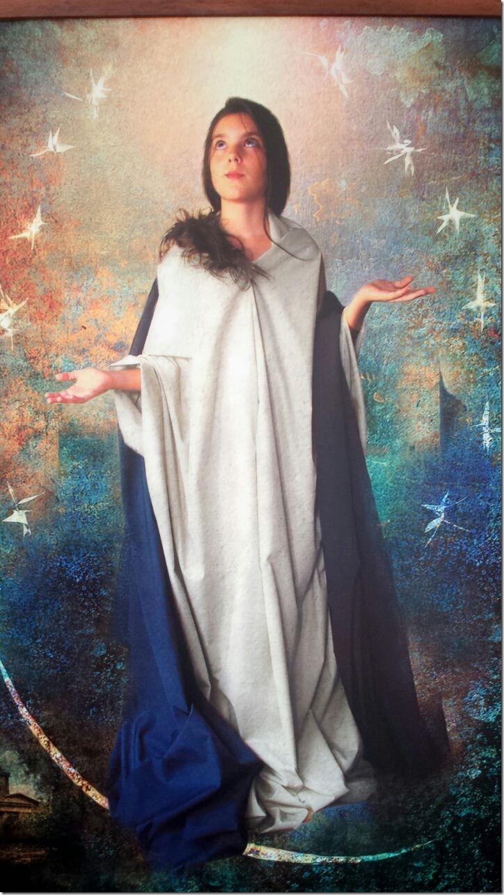 Inmaculada Isabel Guerra EJJ 2015 3