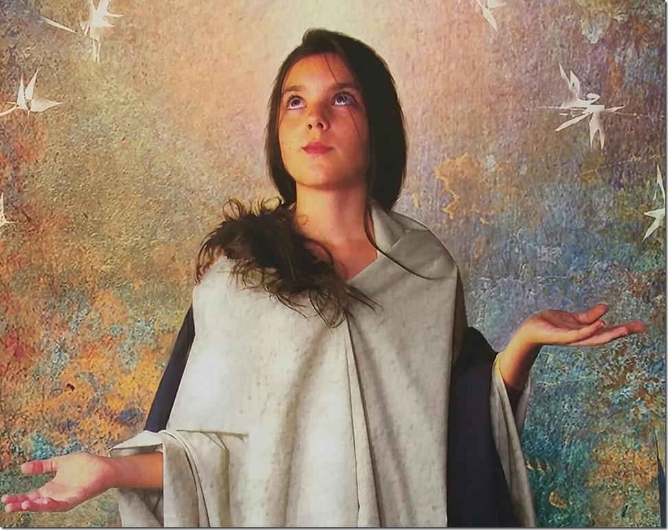 Inmaculada Isabel Guerra EJJ 2015