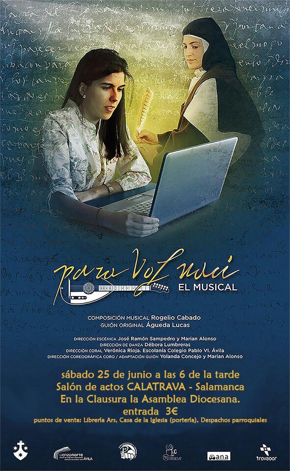 Para vos nací, el Musical en Salamanca.jpg