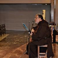 Rafael María León ofrecerá un recital poético de oración