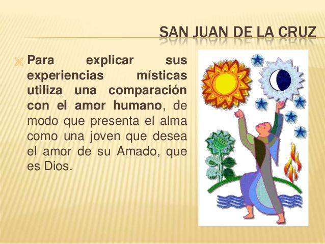 Fuentes De La Poesía De San Juan De La Cruz Susurro De Dios