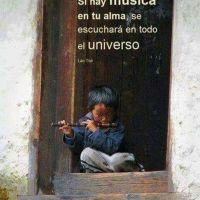 La música que llevas dentro