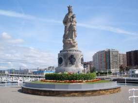 Santurce_-_Virgen_del_Carmen_2