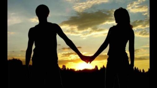 susurro de dios pareja
