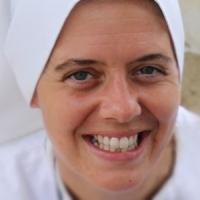 Hermana Clare, ¡o todo o nada!