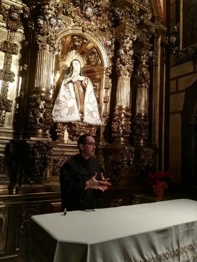 Con Teresa de Jesús en Navidad.jpg