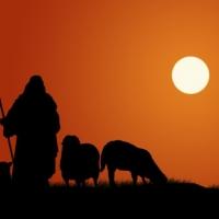 Oración, el Señor es mi Pastor
