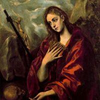 Santa Teresa de Jesús y el Greco: Caminos hacia lo inefable