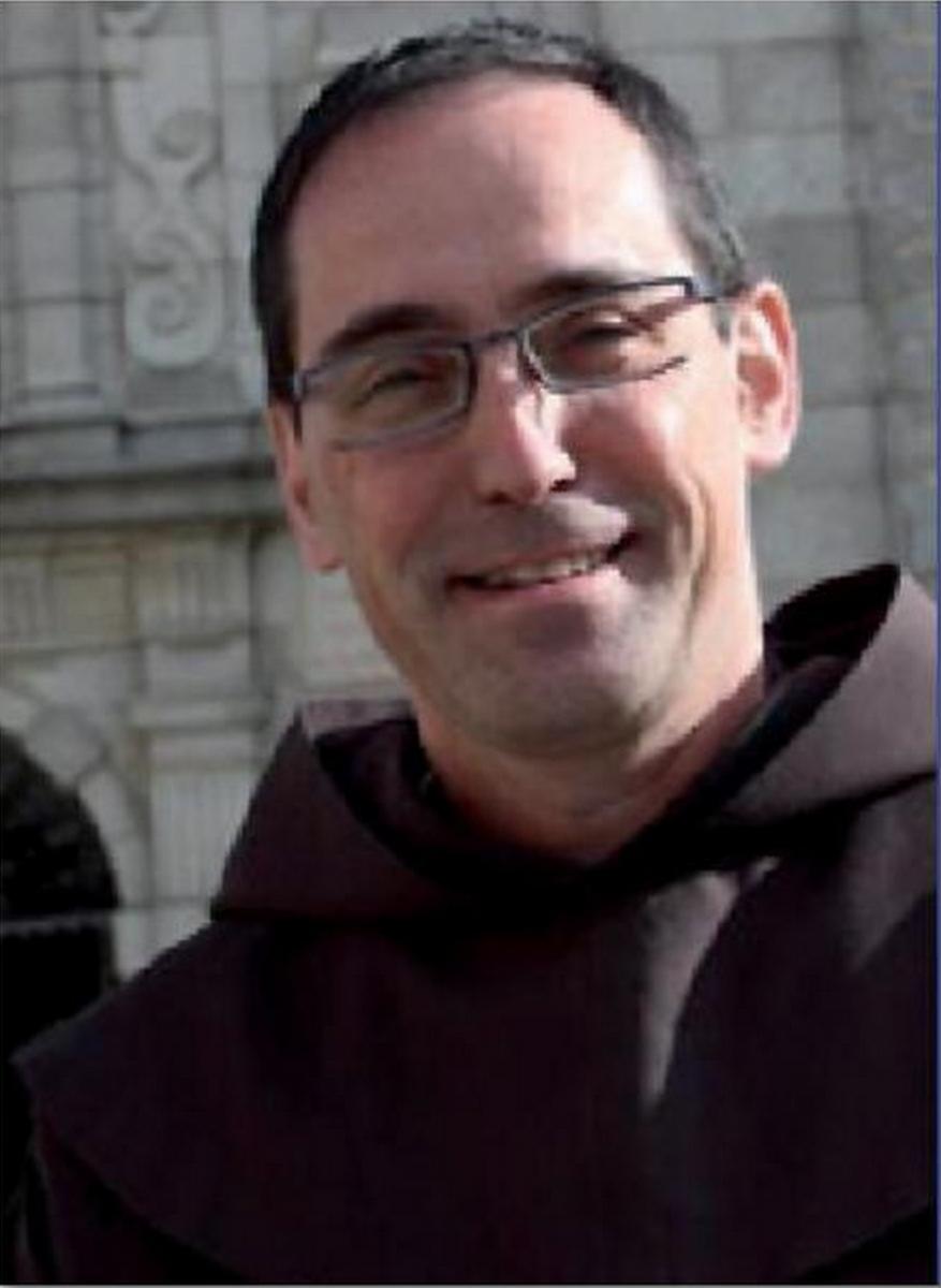 Fr. Miguel Márquez