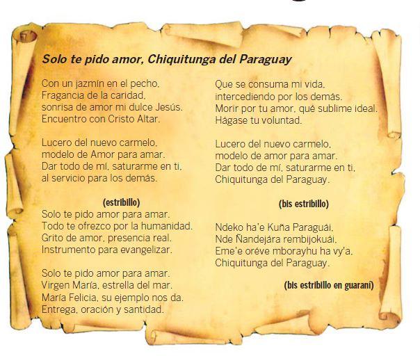 Beatificación Chiquitunga 02