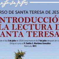 Curso de introducción a la lectura de santa Teresa