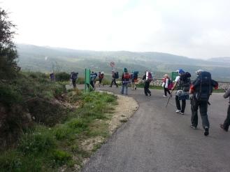 21032014 Monte Carmelo, a Muhraka-08.03