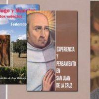 S. Juan de la Cruz, según el P. Federico Ruiz. In memoriam