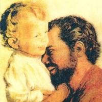 Canción a san José