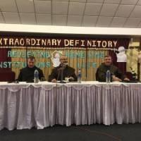 Los Carmelitas Descalzos se reunen en Goa (India)