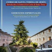 Curso de Santa Teresa Verano 2019