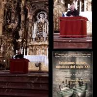 Cristianos de Hoy, Místicos del siglo XXI, Pedro Tomas Navajas, ocd