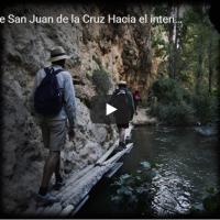 Hacia el interior, camino de San Juan de la Cruz